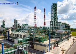 اهمیت استفاده از پیچ و مهره با کیفیت در صنعت نفت و گاز و پتروشیمی